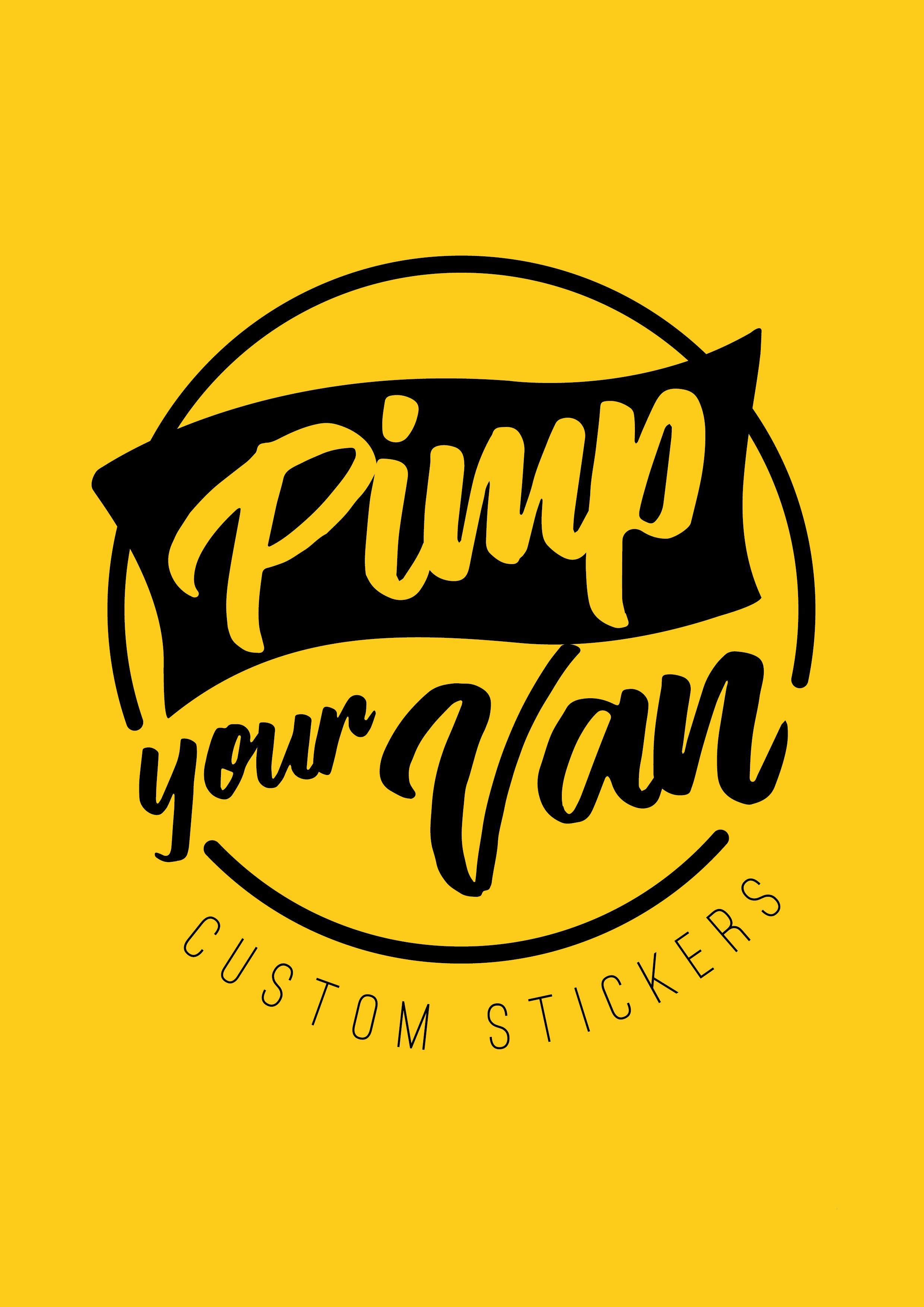 About Pimp your Van
